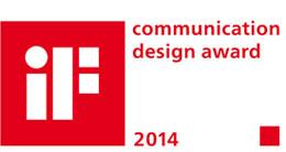 IF communication award