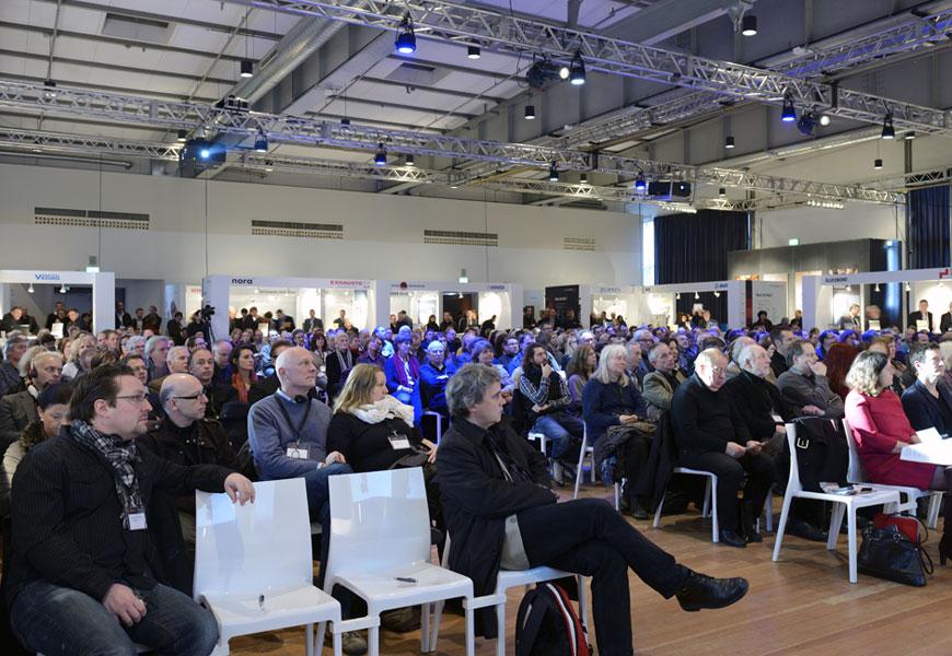 Plenum 2012