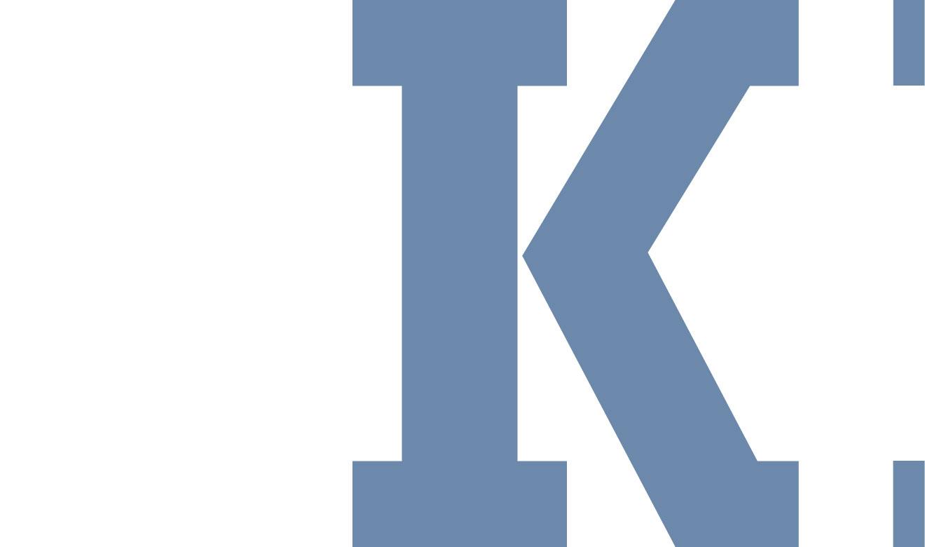 das große K