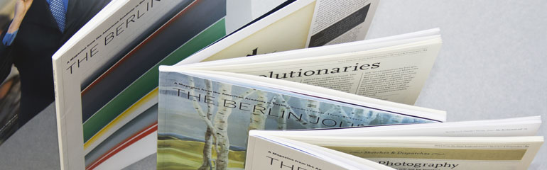 The Berlin Journal